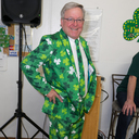 St Patrick's Dinner photo album thumbnail 30