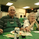 St. Patrick's Dinner photo album thumbnail 35